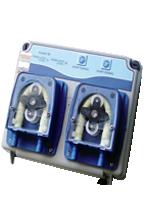 GCS one shot extractor pump